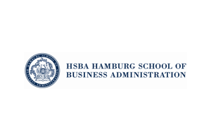 Logo Hamburg School of Business Administration